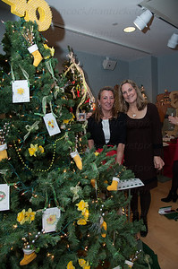 Nantucket Historical Association Festival of Trees, December 5, 2013