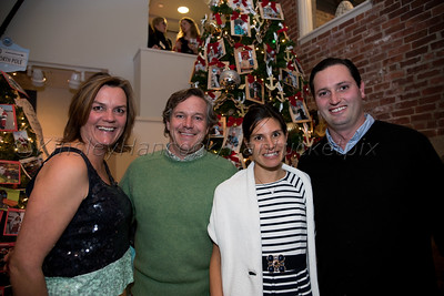 Nantucket Historical Association, Festival of Trees, Nantucket, MA, December 4, 2014