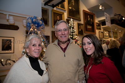 Nantucket Historical Association, Festival of Trees, Nantucket, MA, December 4, 2014