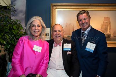 Nantucket Historical Association Antiques Show Opening at Bartlett Farm, July 30, 2015