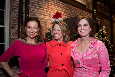 Nantucket Historical Association Festival of Trees at the Whaling Museum, December 1, 2016, Nantucket, MA