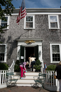 Nantucket Preservation Trust Kitchen Tour, Main, Liberty and Pine Streets, July 16, 2015