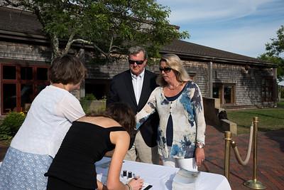 Nantucket Preservation Trust Fête, Madaket, August 06, 2015