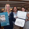 Nantucket Preservation Trust Awards, Nantucket Yacht Club, June 30, 2016