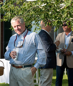 Nantucket Preservation Trust 12th Annual August Fête, Historic Mill Street adjacent to the Pony Field, 6-9 PM Nantucket, Massachusetts,  Thursday, August 10, 2017