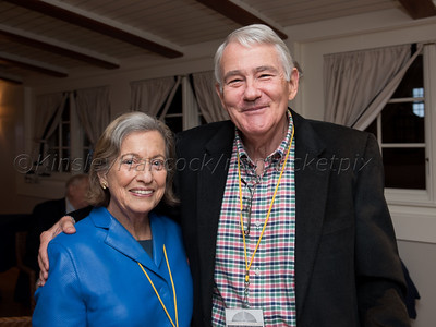 Nantucket Preservation Trust Symposium Reception at Nantucket Yacht Club, June 6, 2017