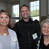 Nantucket Preservation Trust Symposium Welcome Party, Nantucket, Massachusetts