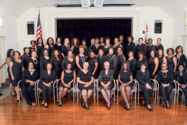 National Coalition of 100 Black Women Group Photo 9-16-16