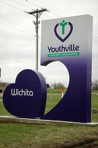 """Regional Prevention Center """"Youthville"""" April 8, 2008"""