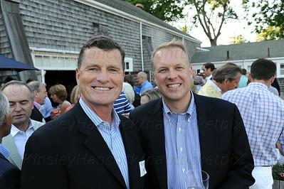 Sconset Casino Association Mixer, July 5, 2014
