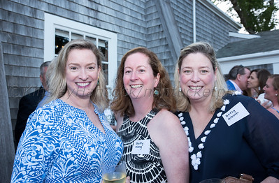 July Mixer, Siasconset Casino, 'Sconset, MA July 1, 2017