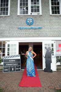 'Sconset Casino Dinner Dance, TV Shows, Nantucket, Massachusetts, July 21, 2018