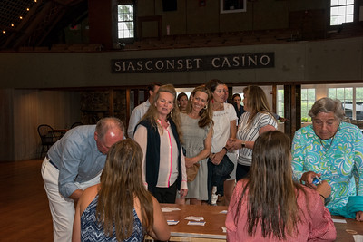 Sconset Casino Association Mixer, July 6, 2019