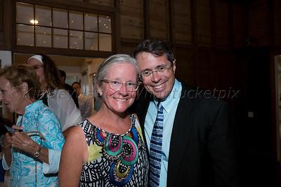 Sconset Trust Gala, Sankaty Golf Club, Nantucket, MA July 19, 2015