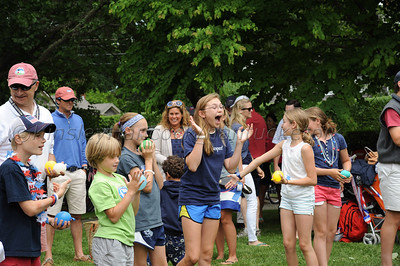 Sconset Trust 4th of July Games, Siasconset, MA, July 05, 2014