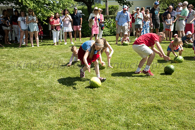 Sconset Trust 4th of July Games, 'Sconset, MA