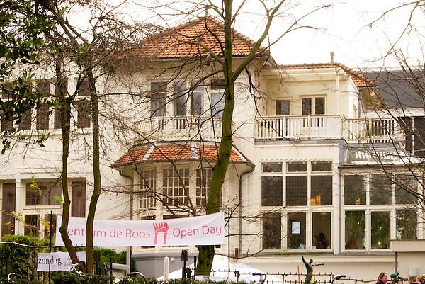Roos Spiritueel Centrum De Roos Amsterdam