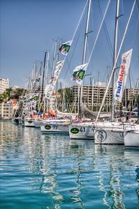 CYCA Marina - pre-Rolex Sydney to Hobart