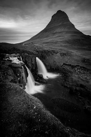 Black Iceland