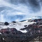 Inter Fork Glacier