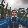 14mm selfie at 5,200ft