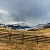 Tom Miner Basin, Montana