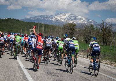 Orica Green Edge cycling team, Tour of Turkey 2015
