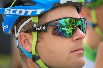 Orica Green Edge cycling team, Tour of Turkey 2015