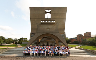 Orientation Class of 2019 Pictures