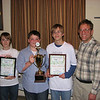Union County MS, First place in TROL Middle School division 2010-2011 season.