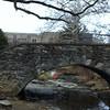 Will orienteers be baptised in the Jordan River as it meanders through campus?