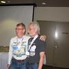 Walter Siegenthaler and Dennis Wildfogel, M65+