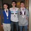 Ben Langton (SLOC), Thomas Laraia (MNOC), Dylan Poe (OCIN) - M-18