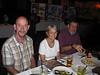 Bill Swift, Claire & Dan Dell.
