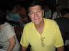 Bob Frey, winner of OCIN's first ever Orienteering USA Golden Troll recipient.