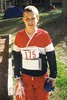 Joel Rauschenbach, age 11, Oak Mountain, March 1995