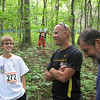 Hunter, Mario, & Dan at Saturday Start
