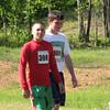 OCIN Juniors Addison Bosley and Brennan Hertel