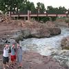 July 29, Sioux Falls, South Dakota -<br /> Jamie, Dylan, Brennan