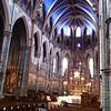 Notre Dame Cathedral Basillica, Ottawa