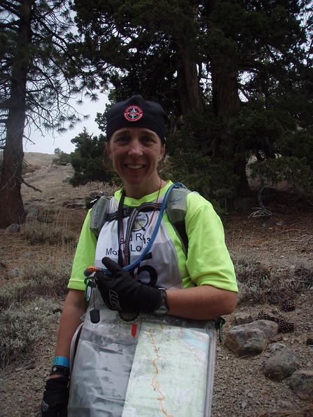 Stephanie Ross, Instructor