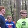 Jordan, Ethan, Wyatt