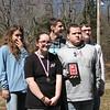 Apollo HS team, 3rd place JV