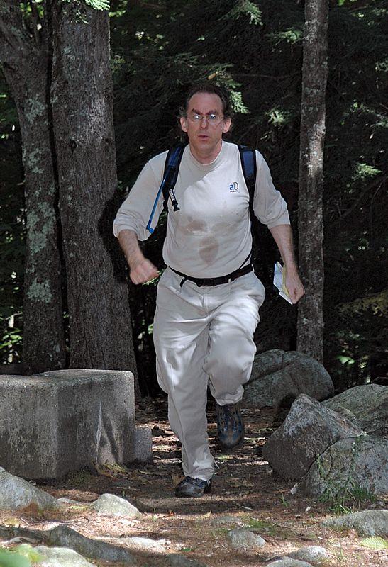 <b>Scott Meeks finishing</b>   (Sep 12, 2004, 12:24pm)