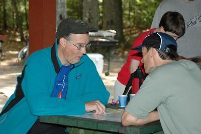 Pete explains his route choices   (Sep 11, 2004, 12:04pm)