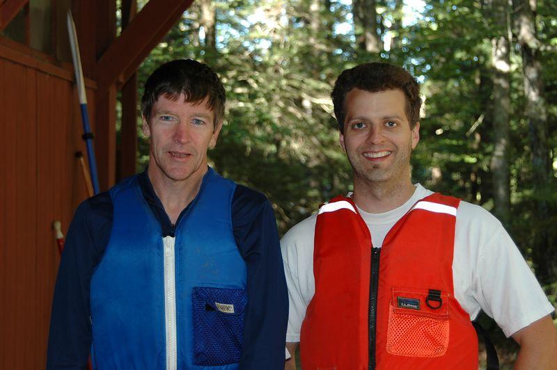 <b>Dan and Steve</b>   (Sep 12, 2004, 09:15am)