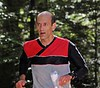 <b>Phil Bricker races to the finish</b>   (Sep 12, 2004, 11:38am)