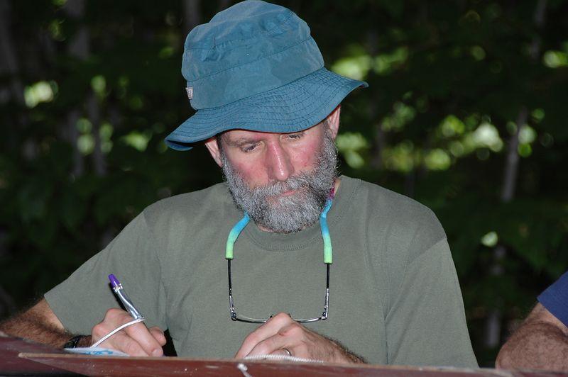 <b>Derrick Scott copying his foot-O course</b>   (Sep 12, 2004, 11:40am)