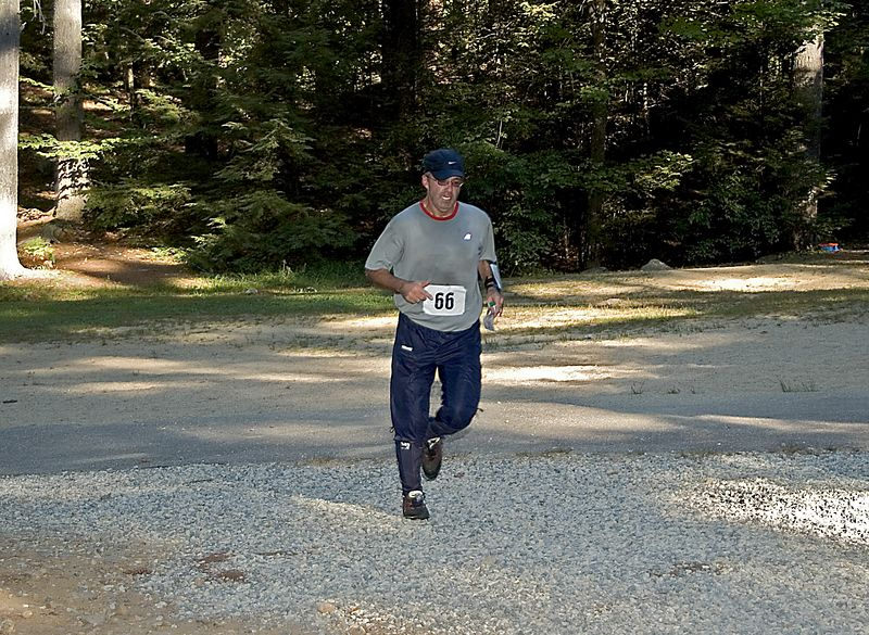 <b>One of the Sprint-o runners</b>   (Sep 10, 2005, 04:44pm)