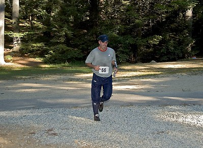 One of the Sprint-o runners   (Sep 10, 2005, 04:44pm)
